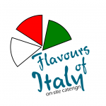 Flavours of Italy - logo 2