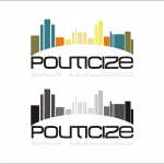 Politicize city new fonts