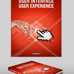 UIUX Book Cover Option 9