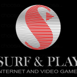 Logo Surf & Play