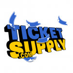 Six Design - Ticket Supply logo (v1)