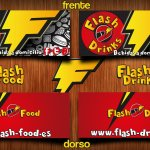 Flash Food Pic Finalissimo