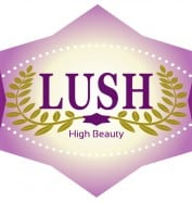 LUSH (high Beauty) he elegido exuberante,creo que complementa con los productos high level y como marca.