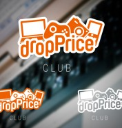 Dropprice Club 1 Orange