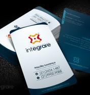 ||INTEGRARE|| business card v1.0