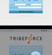 Tribeforce V1.0