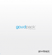 Goodpack | Limited