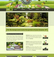 Four Seasons Land Care - Home - B