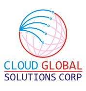 logo Cloud Global Solutions Corp plozaz