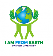 logo I Am from Earth plozaz 2