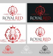 Logo Royal Red