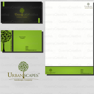 Design contest for logo and stationery for landscape company looking logo and stationery landscape company looking for sweet logo letterhead and business card design reheart Choice Image