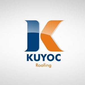 Design Contest Logo - kuyoc  K Logo Design