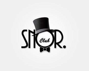 6ed51591171 Snor clun logo