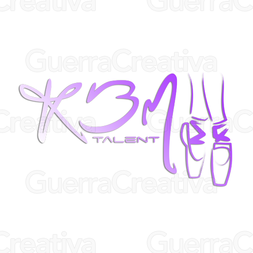 KBM Talent Logo bg3