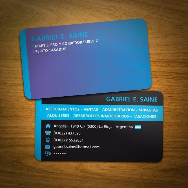 presentacion tarjeta personal v6