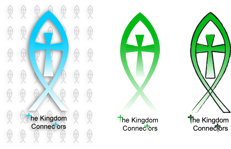 Logo Kindom Connectors