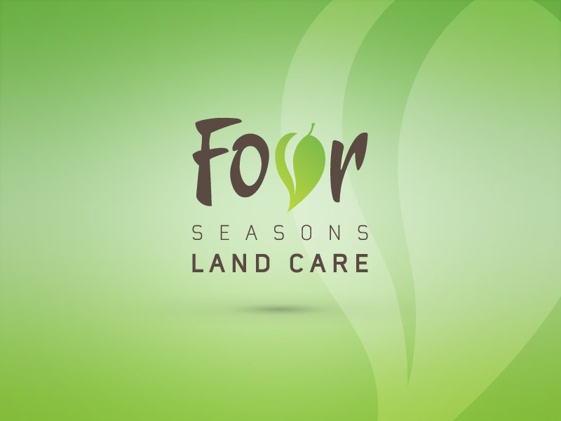 Four Seasons Logo Four Seasons Logo