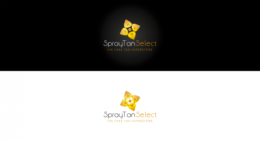 spray tan select3