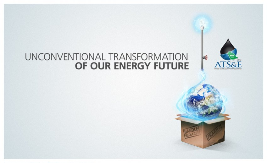 Unconventional Transformation of our Energy Future - Design option 3