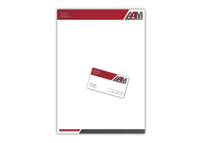 STATIONERY AAM BETA 02