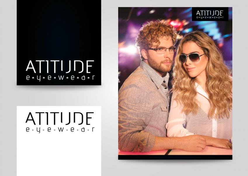 6121f90c94a2f Atitude Eyewear. V1