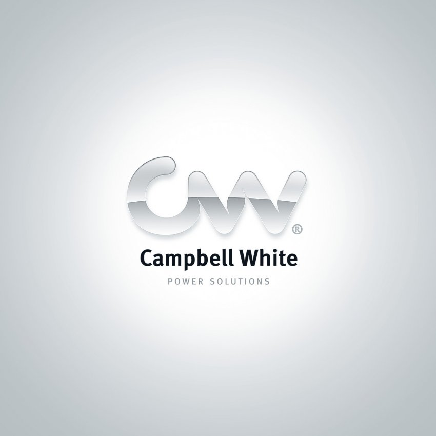 Campbell White fdo blanco