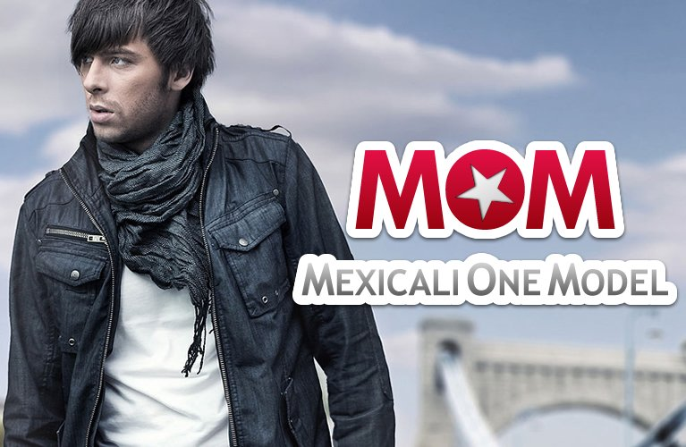 Mexicali One Model Logo