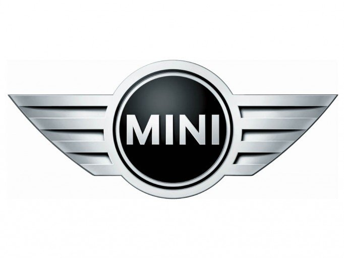 Logo de Mini BMW