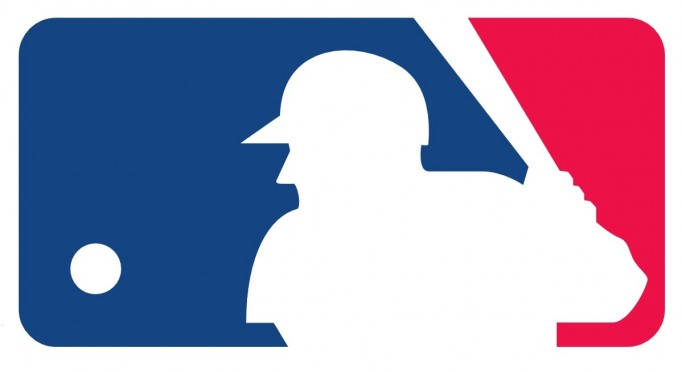 Logo de Major League Baseball