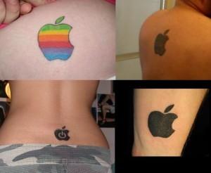 Tipos y Diseños de Tatuajes, tatuajes en la actualidad
