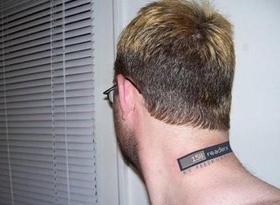 me quiero tatuar que debo hacerY
