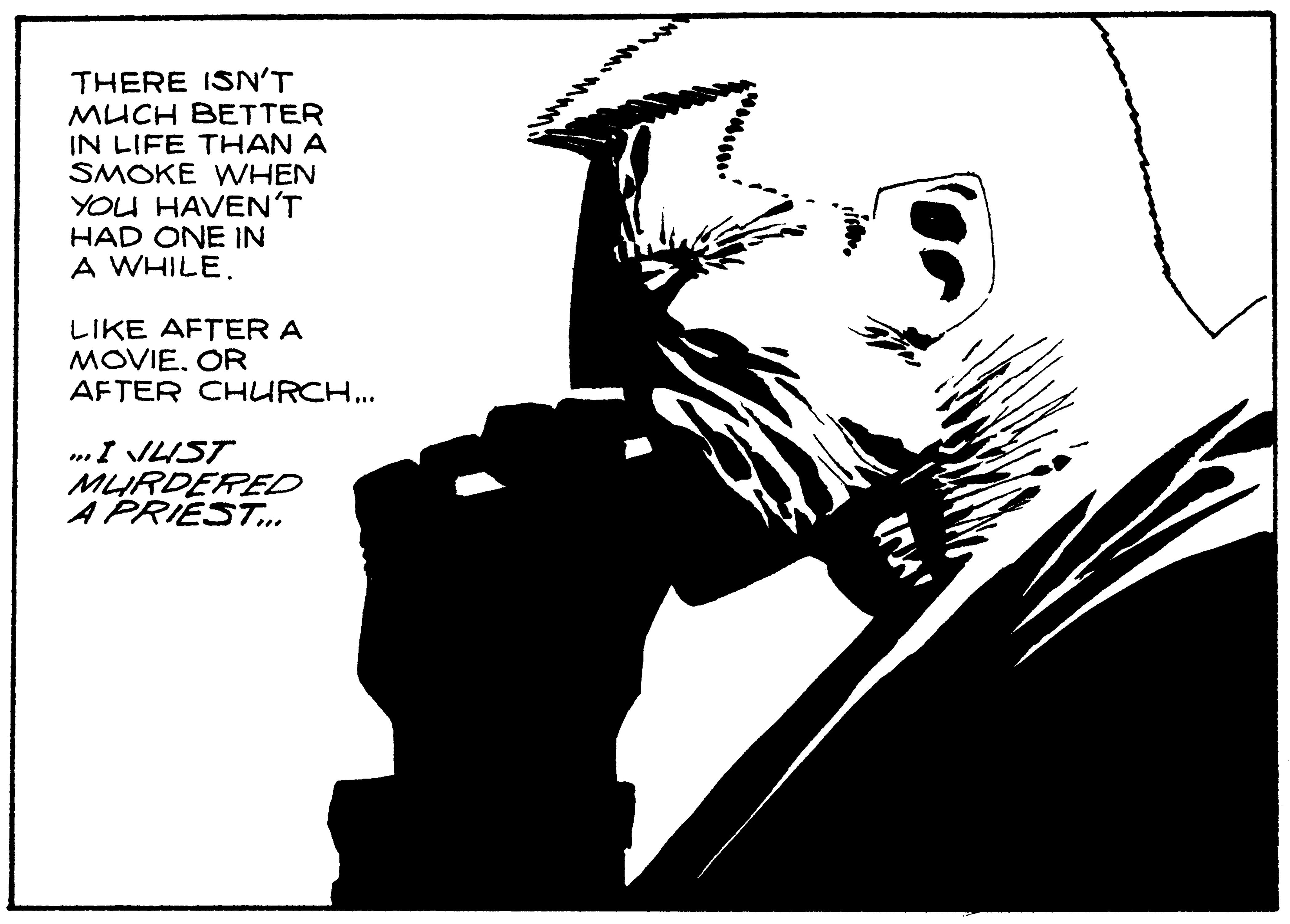 Blog: Los cómics de Frank Miller | Guerra Creativa